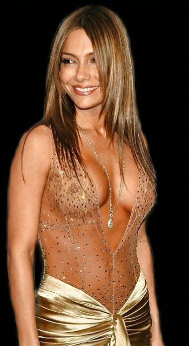 Vanessa marcil nudes