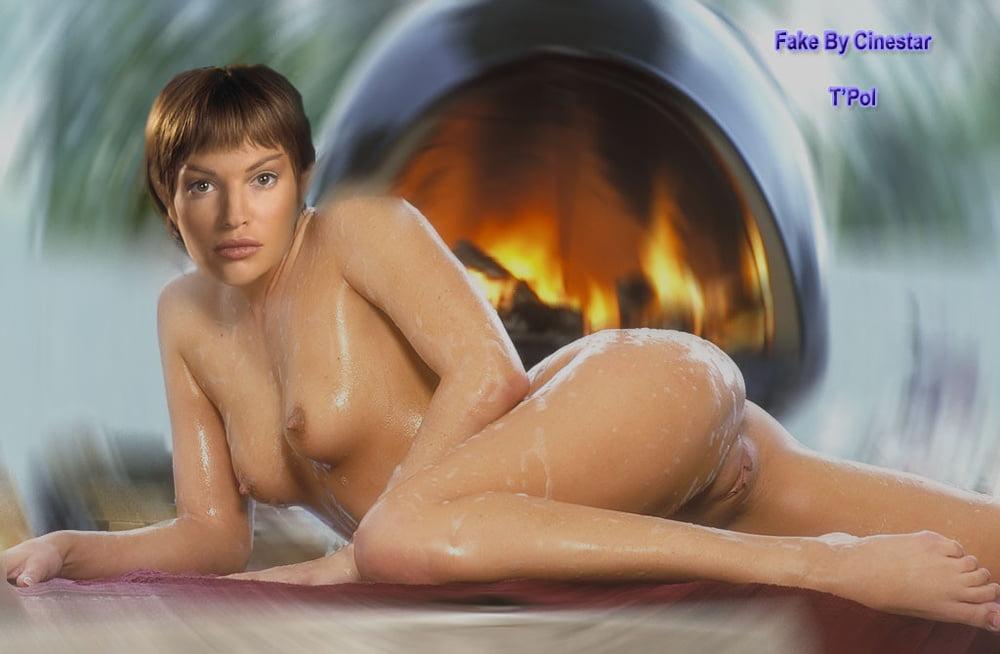 Jolene blalock naked