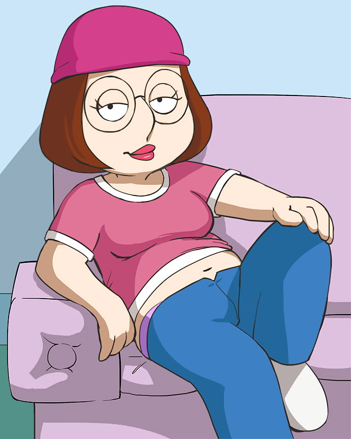 Smashing meg griffin getting throatfucked by mickey