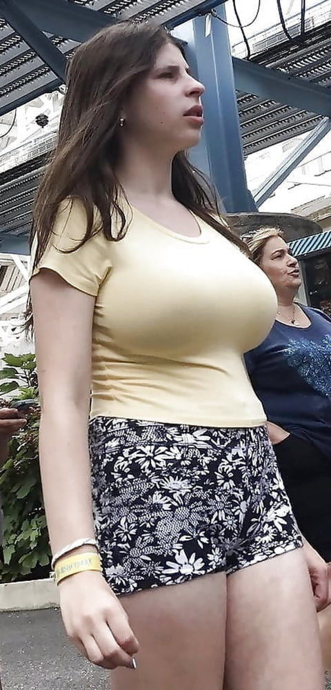 BIG BOOBS ONLY part 2