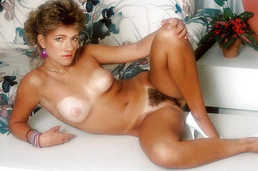 Marie Naked
