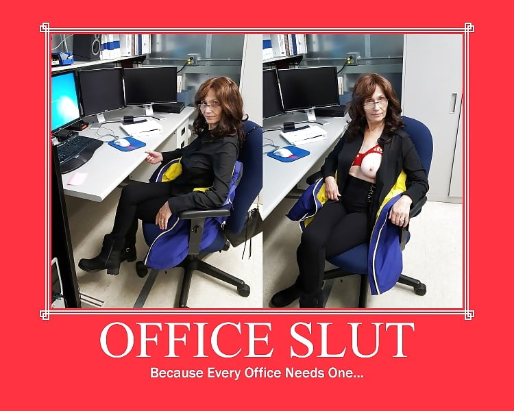The arizona hotwife agrees to be the office slut pt1 - 1 part 7