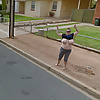 Google maps naked people