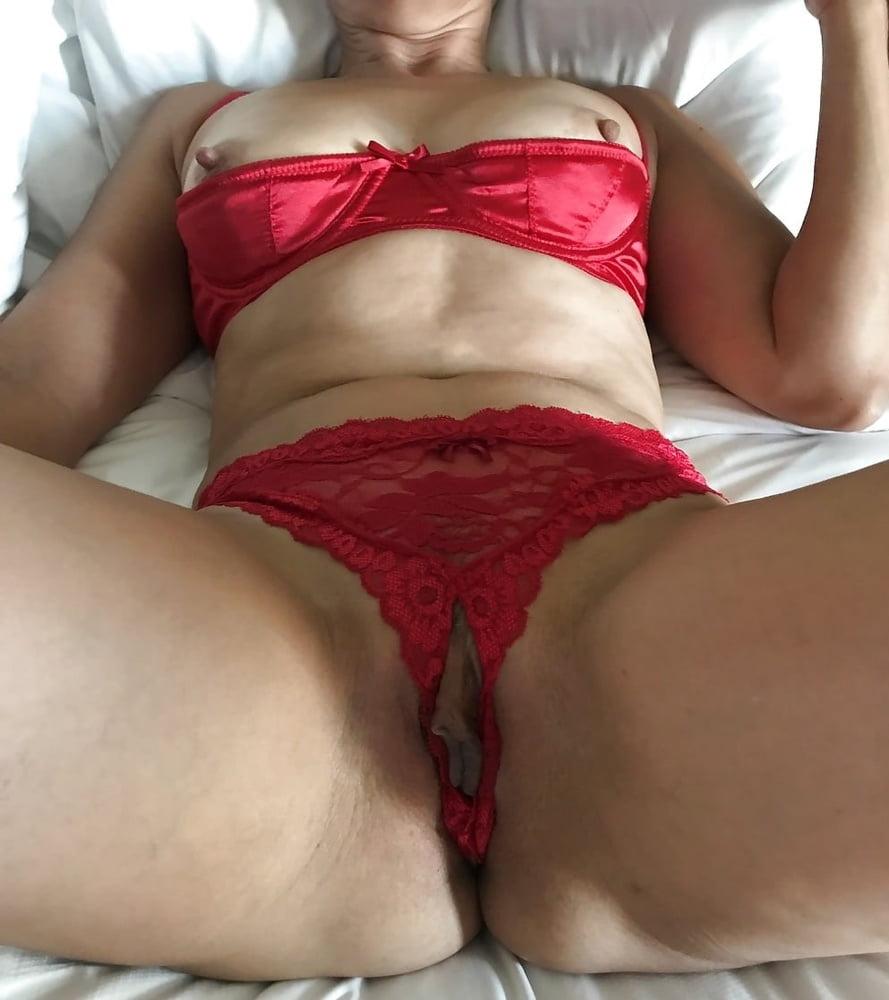 Show us your panties