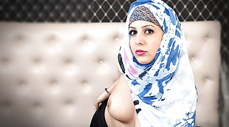 exciting hijab