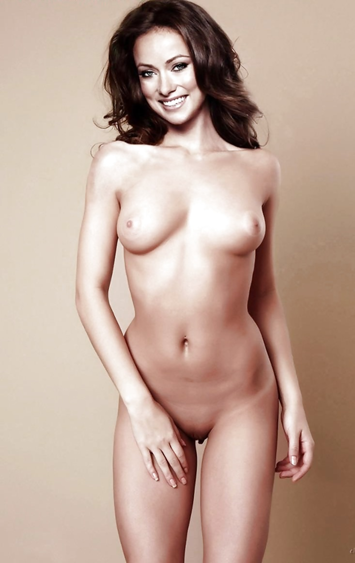 Olivia wilde sexy nude