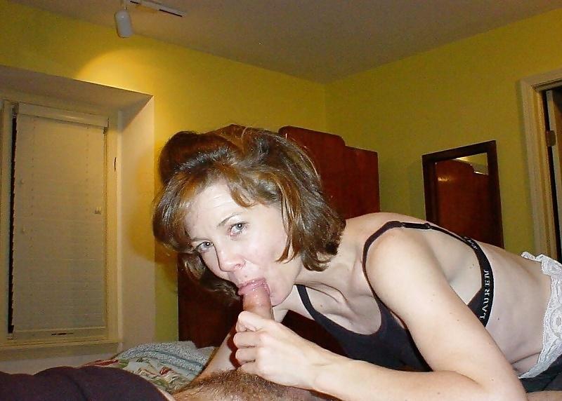 Xxx amature french housewife blowjob sexy milf