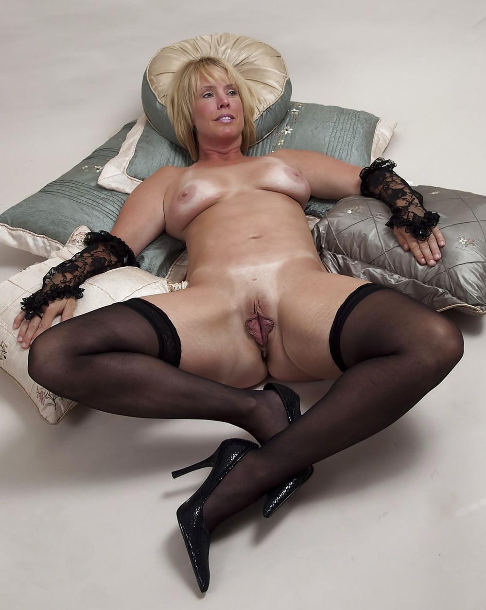Порно фото сексуальные дамы 7