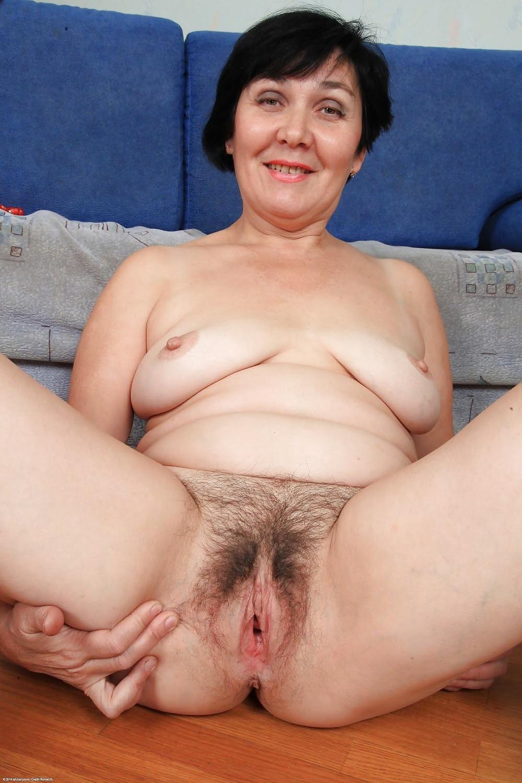 More Fuckable Mature Women - 10 Pics - Xhamstercom-6435