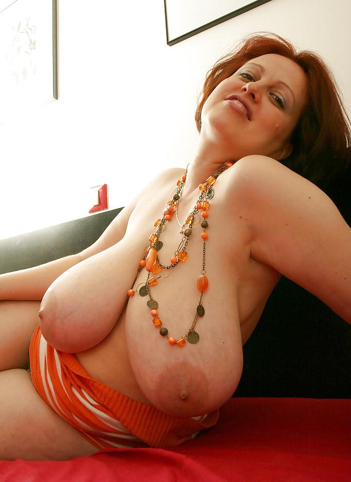 Big tits milf wife pam