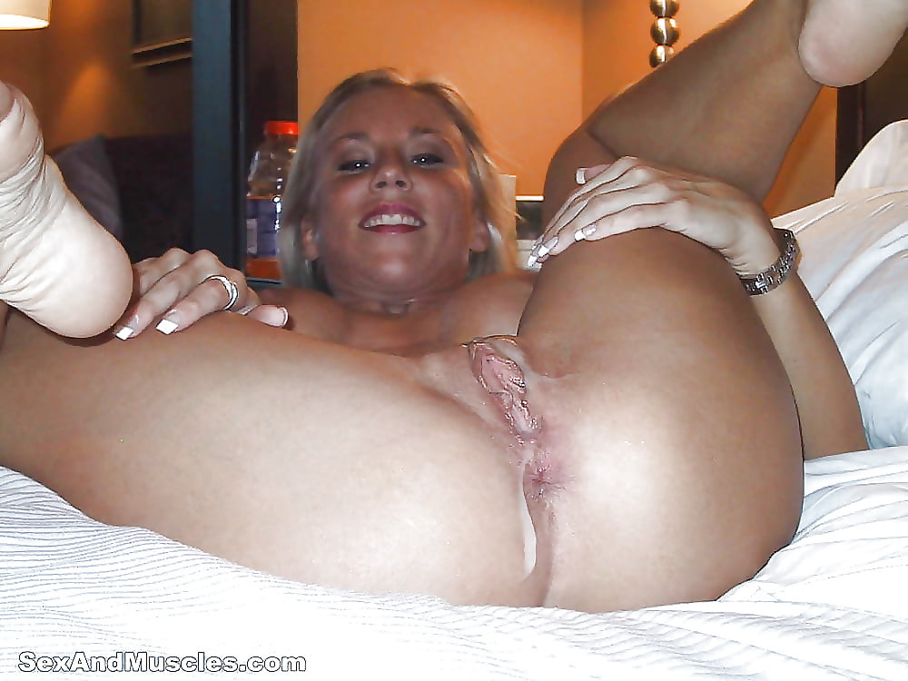 Sloppy Creampie