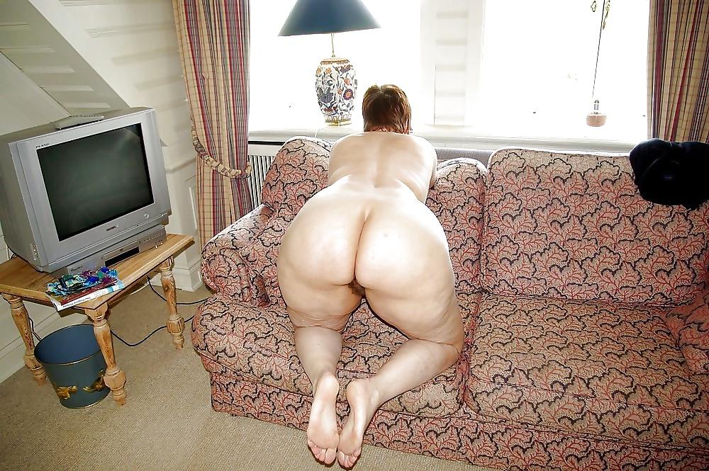 Зрелые попки тетки порно видео #3
