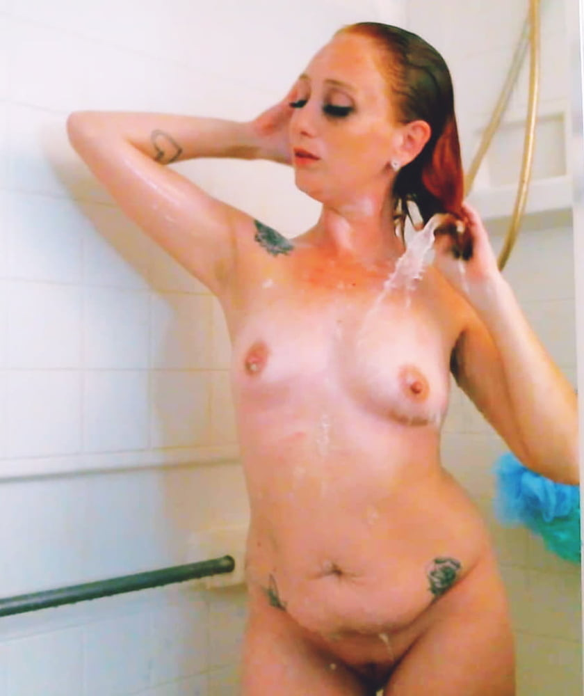Shower Time - 31 Pics