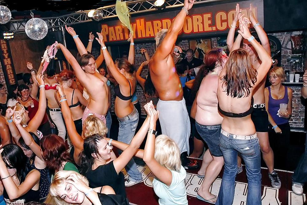 Ночная дискотека эро — photo 12
