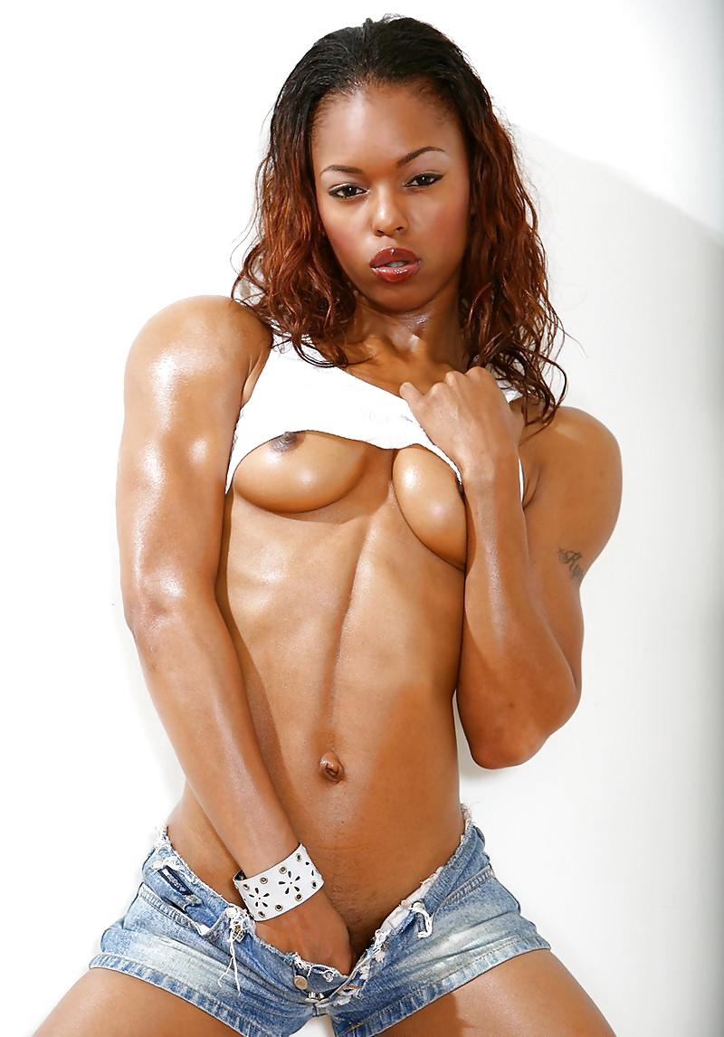 Black strip tease models #13