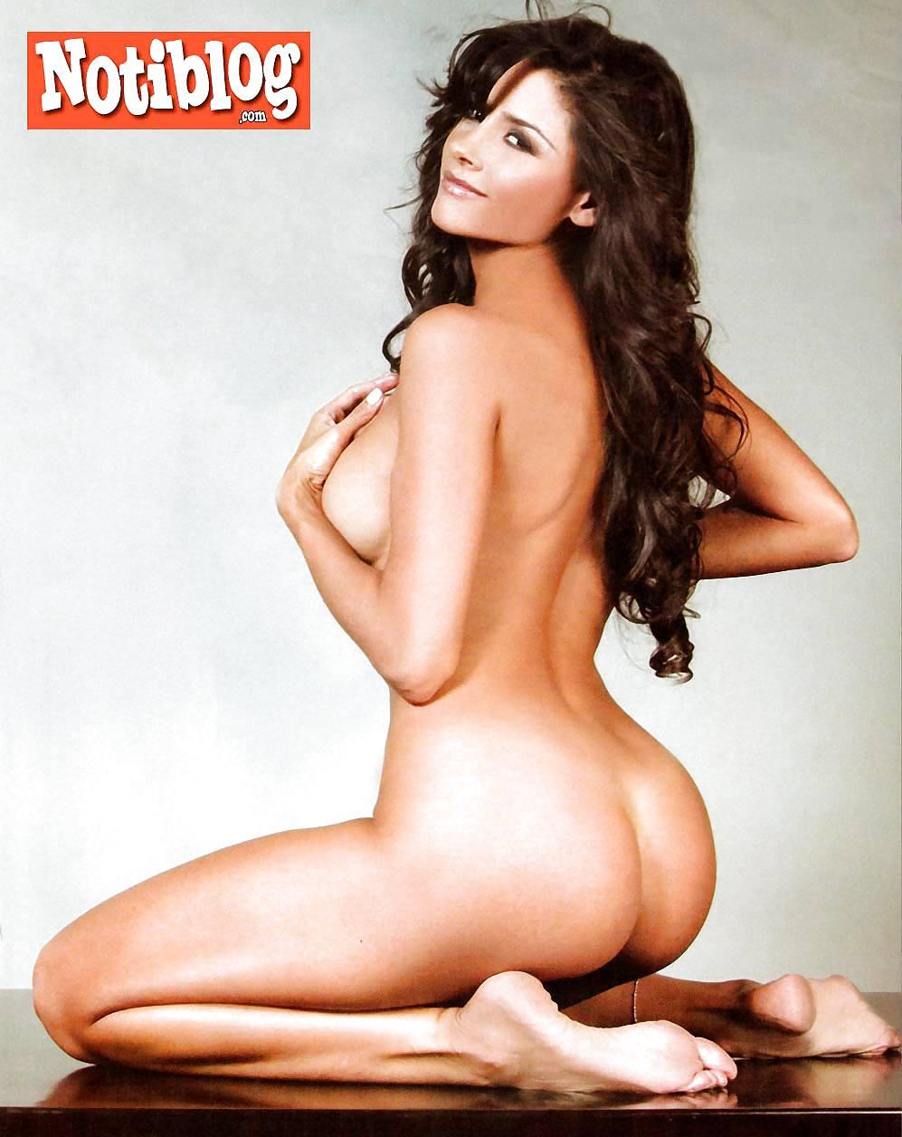 Dorismar Nude The Fappening