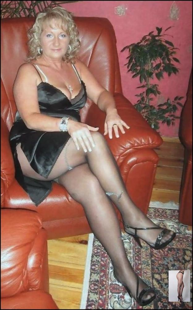 Секс со зрелыми дамами в контактах фото — 13