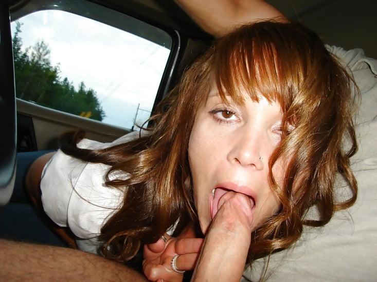 Milf sucking boobs-2479