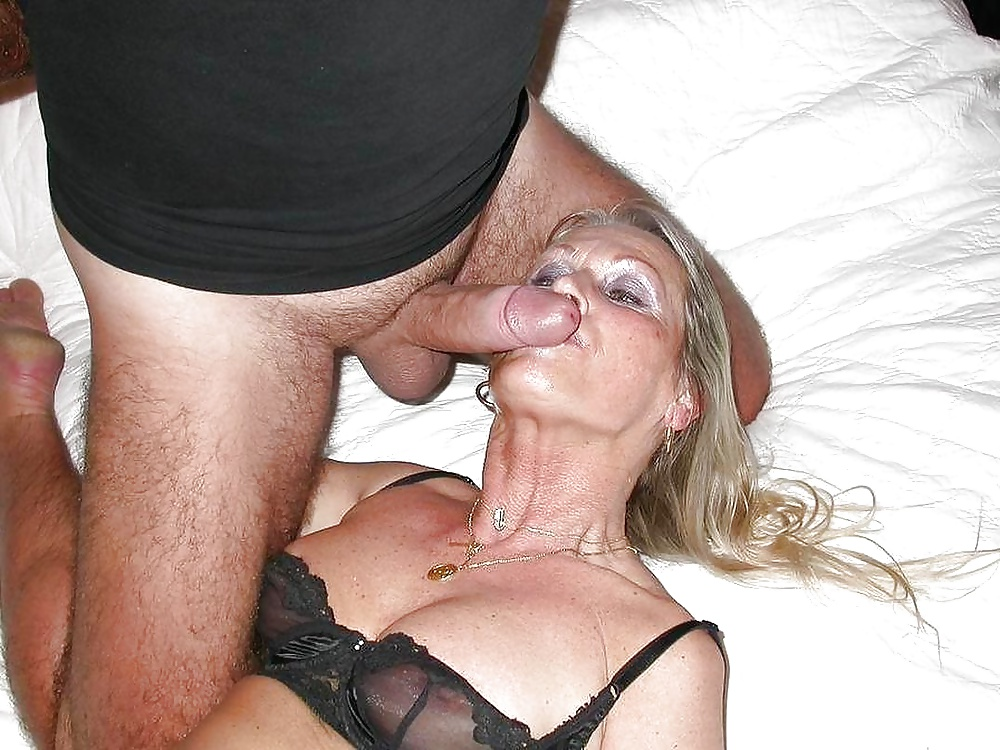 Amateur blonde cum whore wife dirty compilation