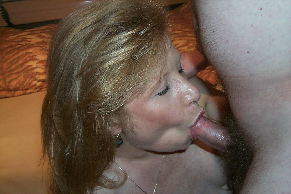 Naughty Mother In Law Febe Marie Gives Blowjob Hot Her Friend