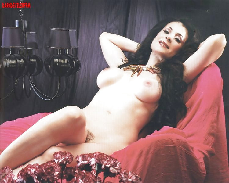 Lourdes Munguia Playboy Mexico July Magazine Scans Assoass 1