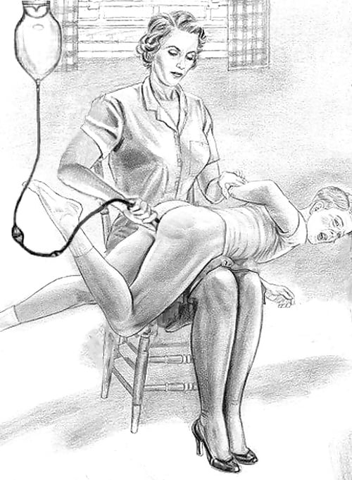Enema Bondage Tumblr