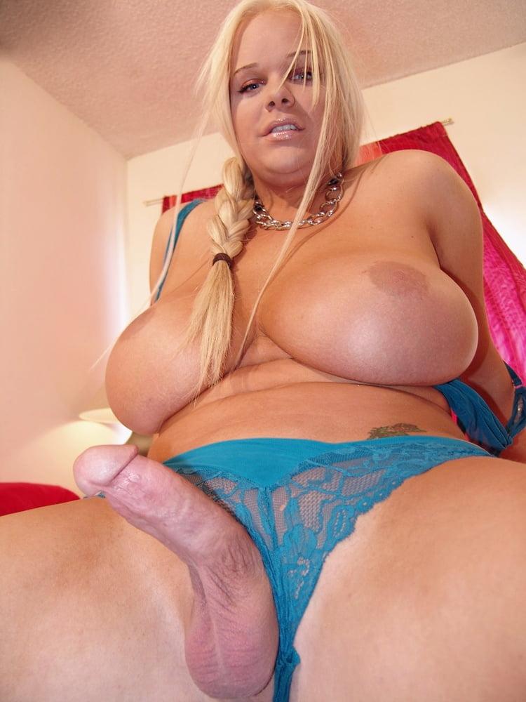 Фотки толстых трансвеститов — photo 15