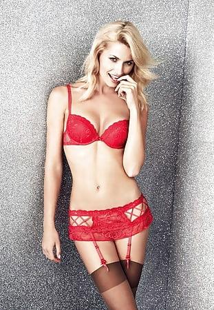 Lena gercke bilder von nackt Lena Gercke: