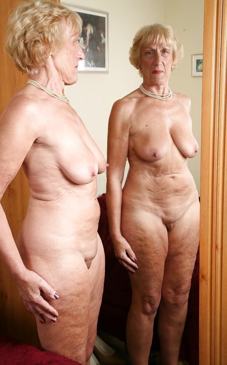 Hot Old Nude Lady Pics Scenes
