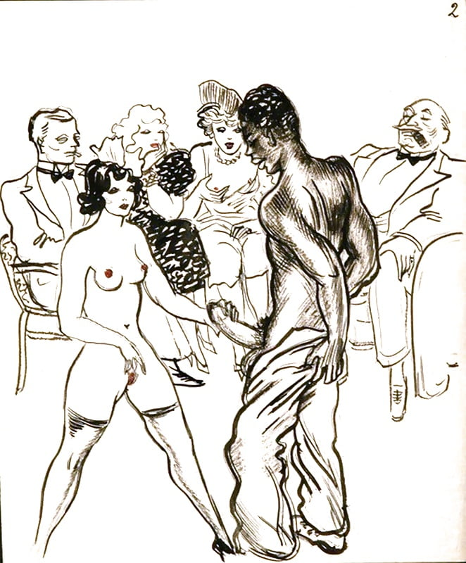 Eating bottoms art erotic naked