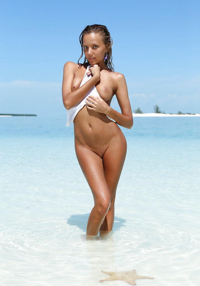 Bare russian nudist