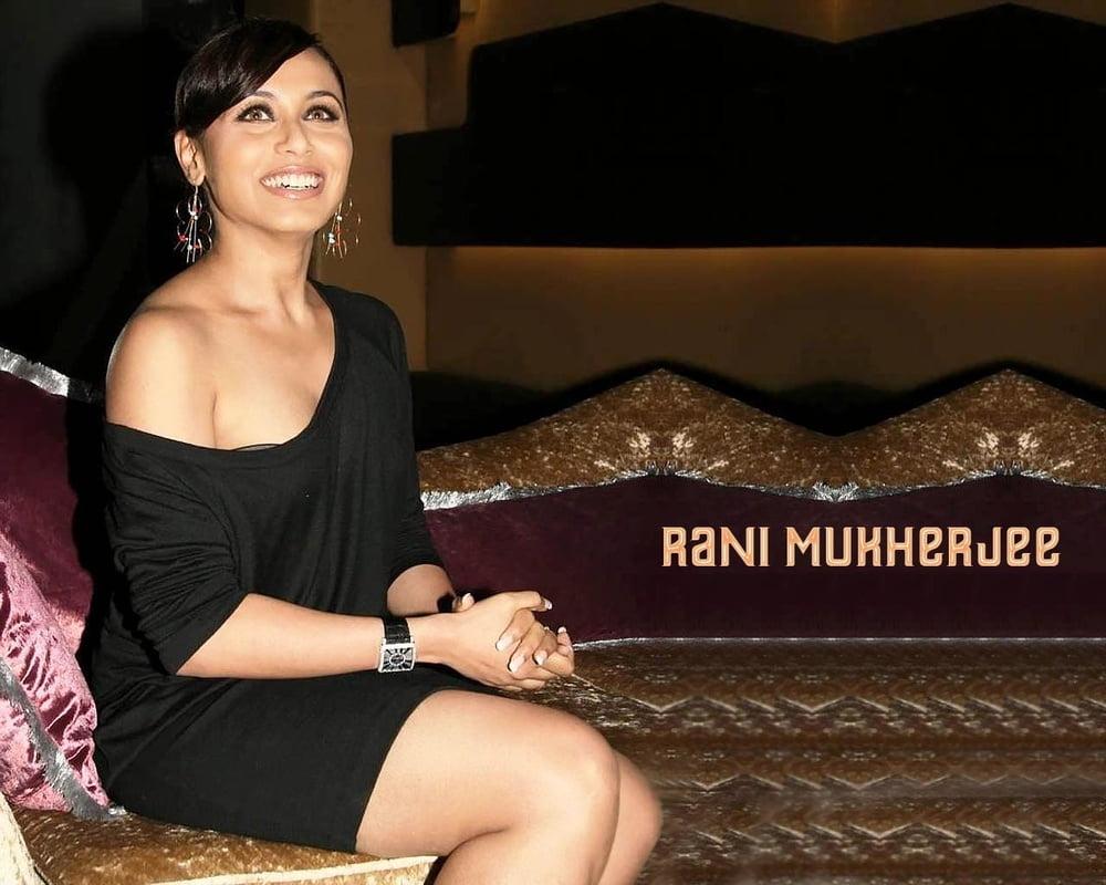 Rani mukherjee naked boobs-1531