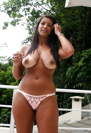 Breast Lovers Dream- Real Natural Women 12