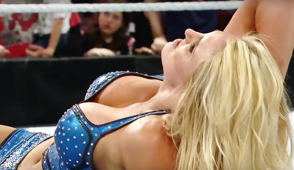 Wwe women wrestlers nude