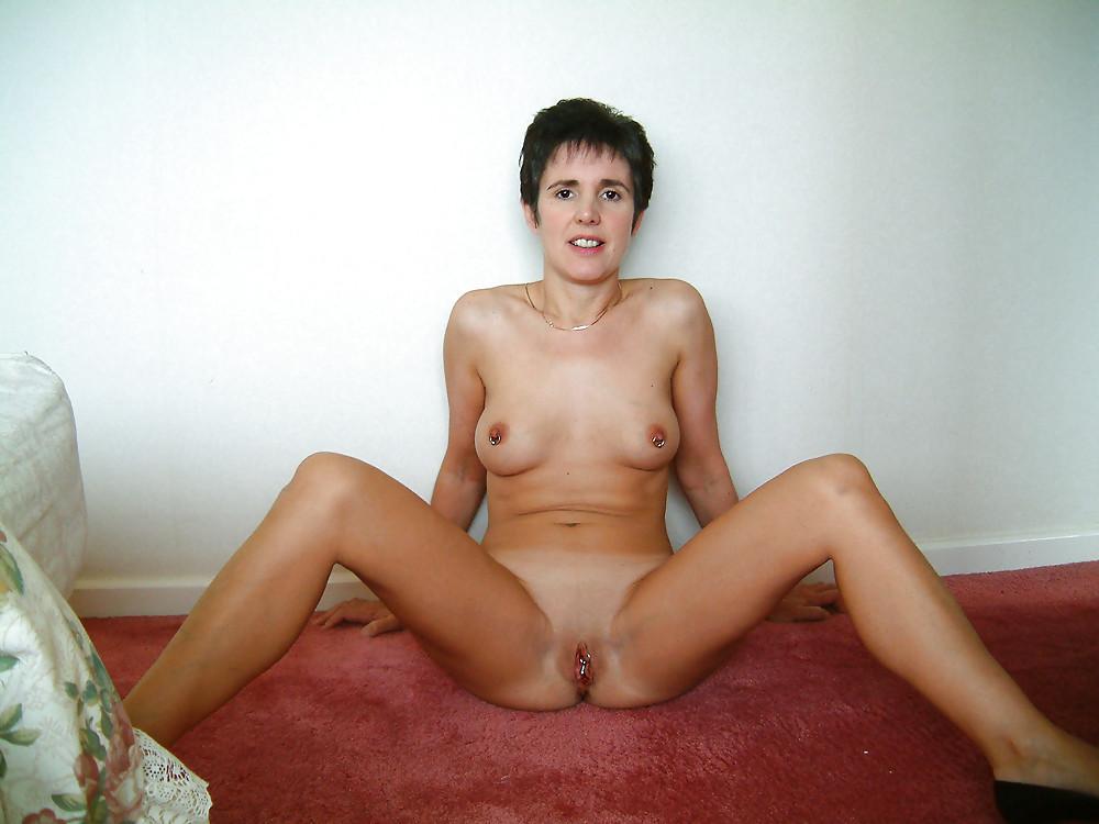 Short Hair Moms Porn Pics