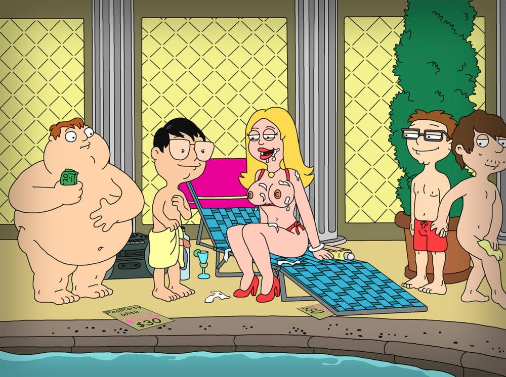 Animated cartoon porn