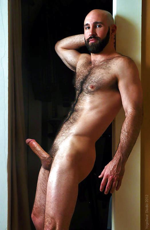 Порноактер с эспаньолкой фото