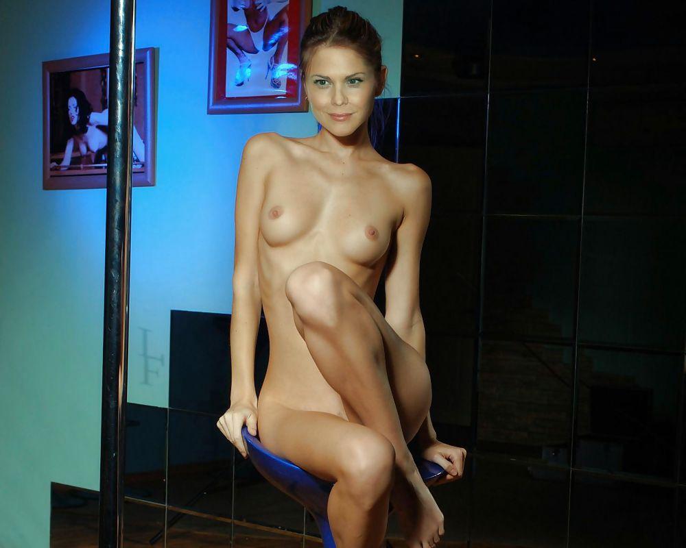 Mary mccormack naked pics — img 1