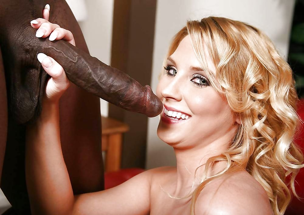 Blacked this conservative white girl is now addicted to bbc