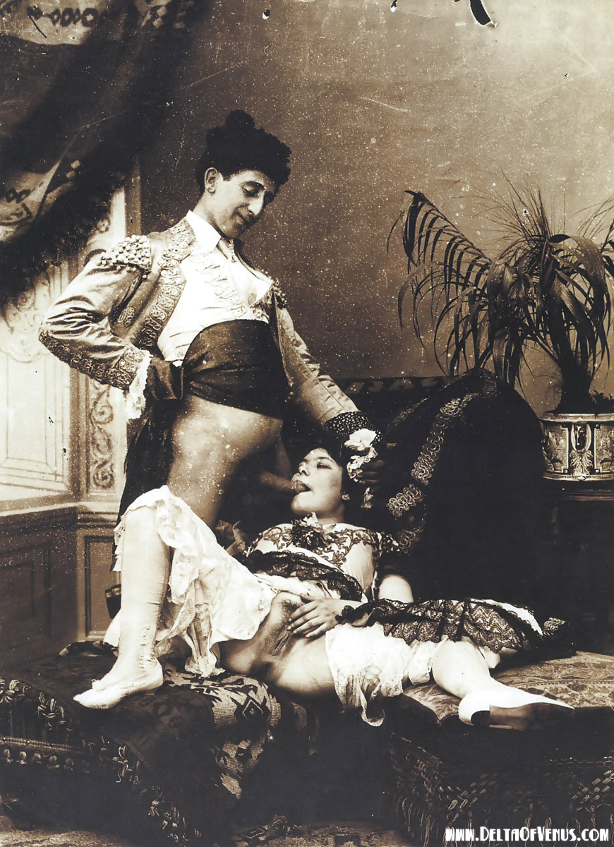 Georgian era sexuality