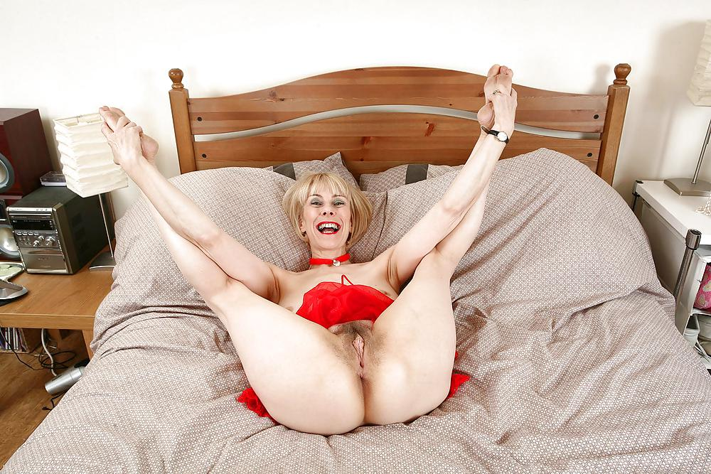 Free mature spread eagle videos 15