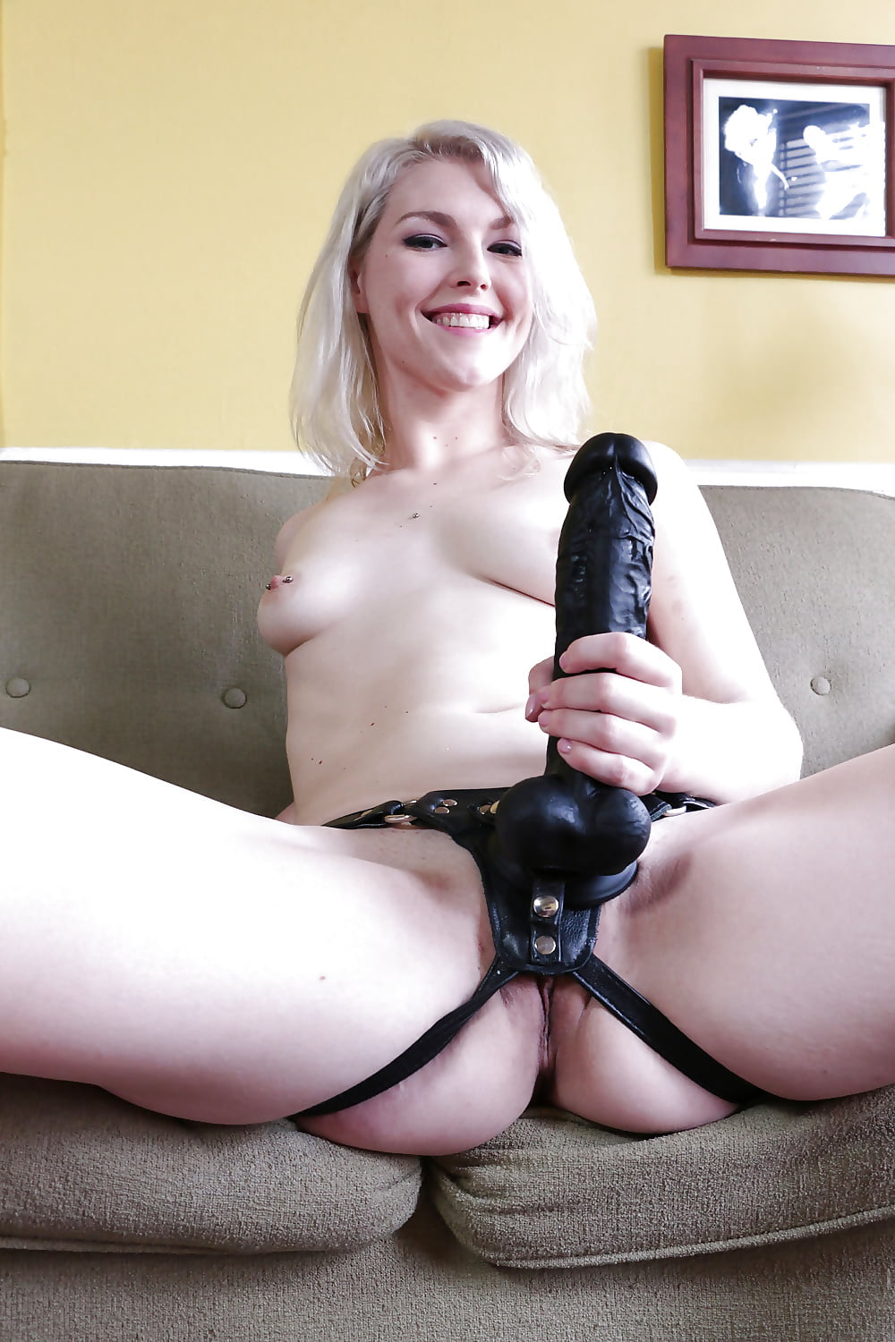 That big dildo