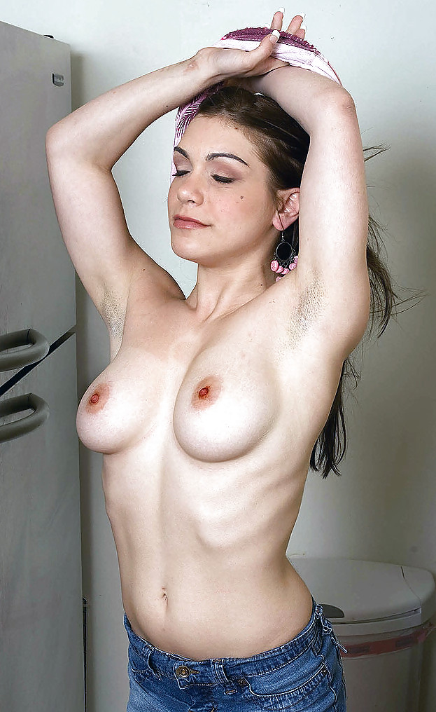 Nude images of hairy underarms of bhabhi