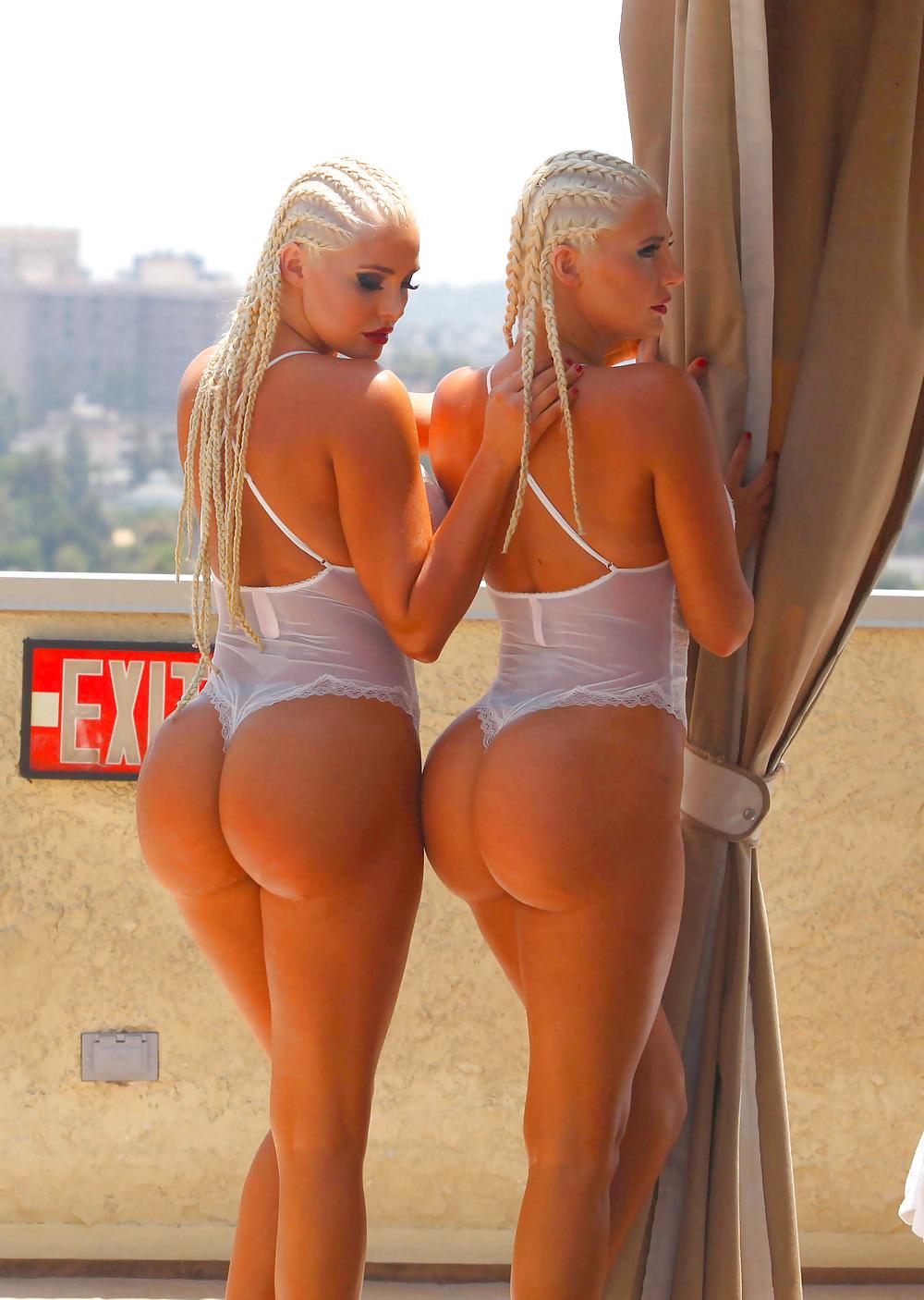 Big Ass Girls On Tiktok