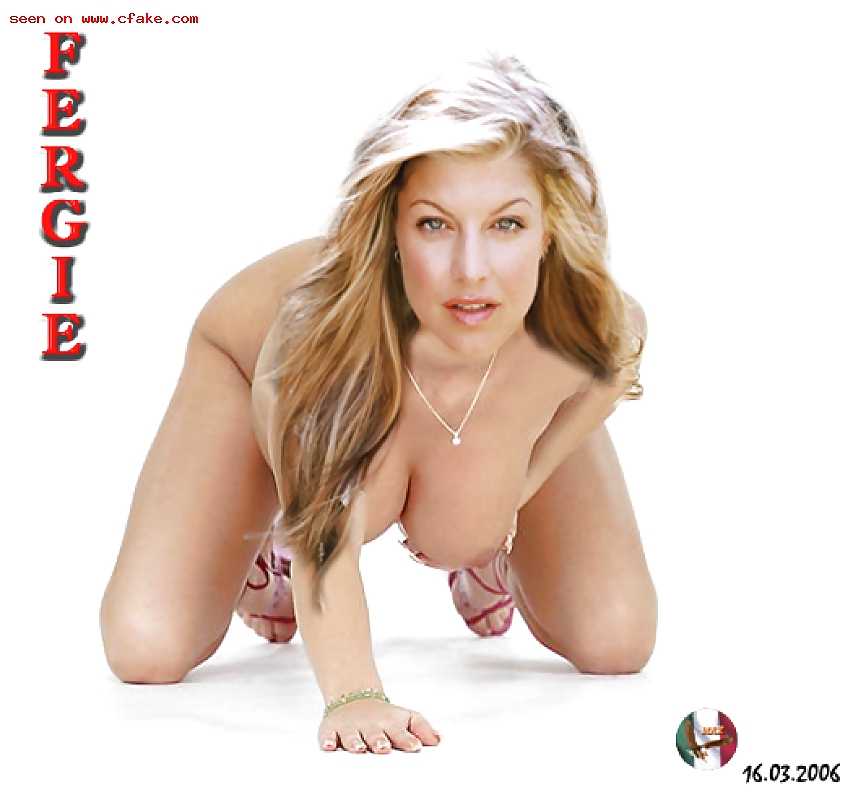 fergie-naked-videos