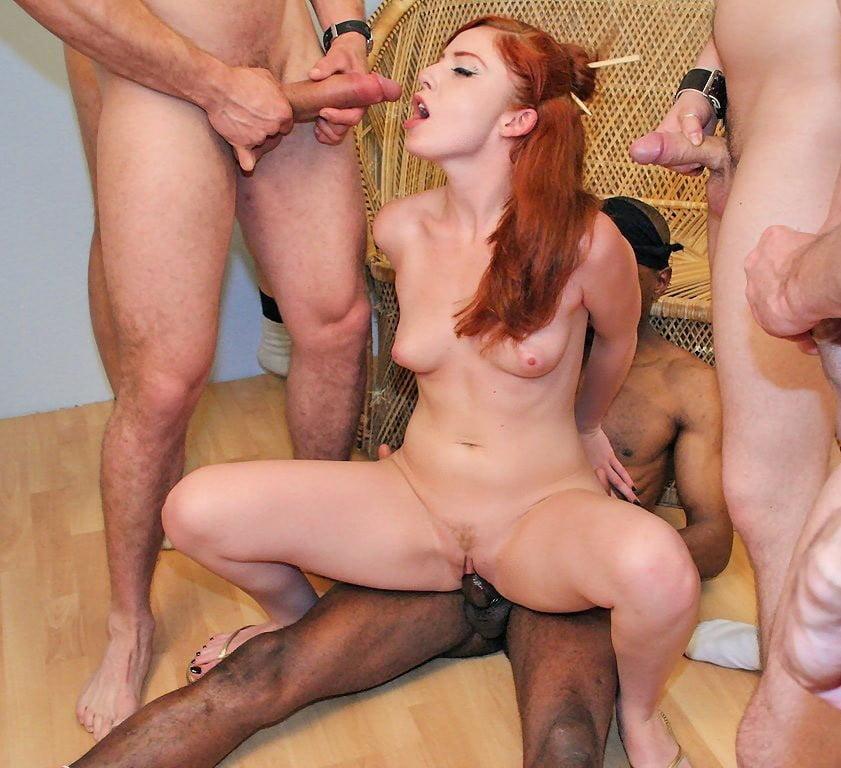Redhead BBW Gifs