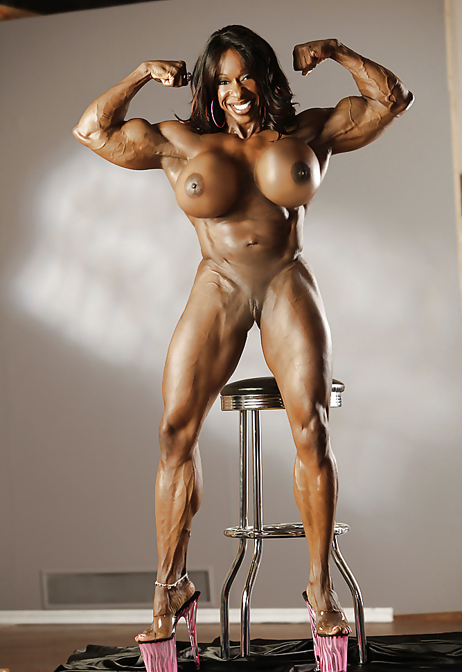 Female Bodybuilders Nude And Muscle Babes Uncensored