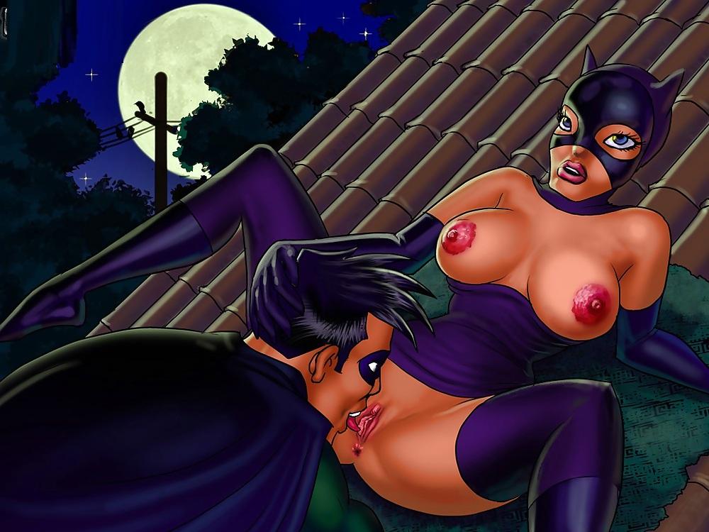 Devilhs Ruined Gotham
