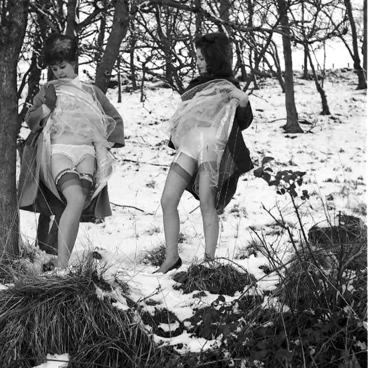 Snow white vintage porn-8643