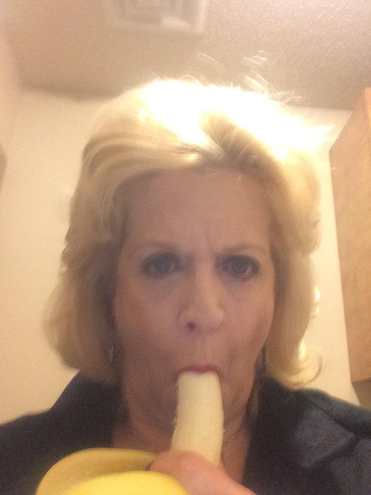Trump Lovin' Grandma from work - 74 Pics